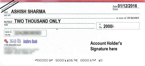 cheque bank account cheque writing keywordsfind
