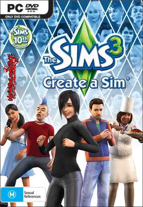 sims game for pc free download full version the sims 3 create a sim pc game free download full