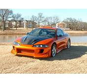 3DTuning Of Mitsubishi Eclipse GSX Coupe 1995 3DTuningcom