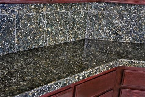 Granite Tile Countertop by Pictures Of Granite Tiles Decosee
