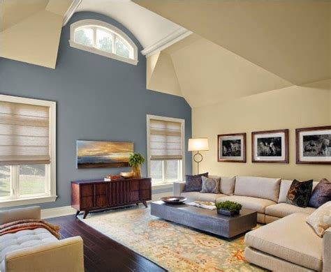 Paint Colors For Living Room by Paint Color Ideas For Living Room Accent Wall
