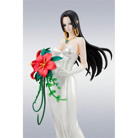Pop Pop Boa Hancock Ver Purple One 18 Pvc Figure portrait of the collection boa hancock wedding