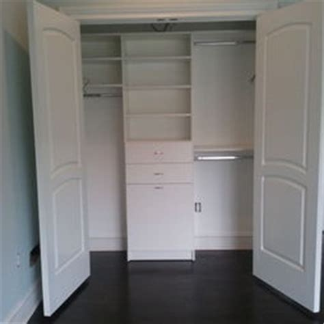 Redesign Closet reach in redesign for small closets home style
