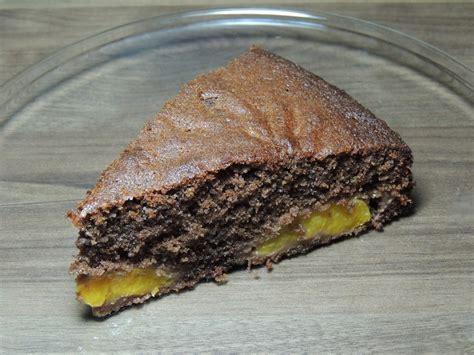 backzeit kuchen queenofsmile backzeit pfirsich schoko kuchen