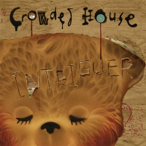 Crowded House Music Fanart Fanart Tv House Album