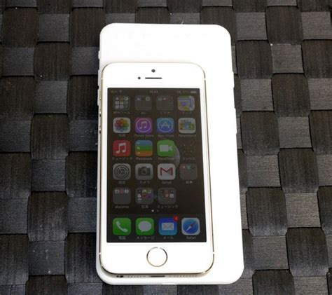 v iphone 6 5 5 inch iphone 6 mockup compared to iphone 5s in new photos macrumors