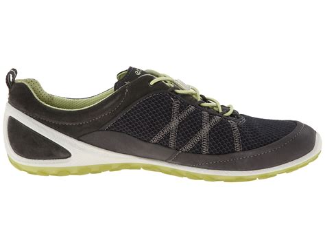 ecco shoes sport ecco sport biom lite toggle sport shadow peppermint