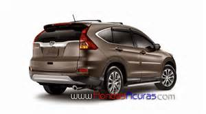 Honda Accessories Crv Honda Cr V 2014 Accessories Autos Post