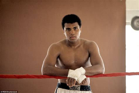 muhammad ali full biography muhammad ali the greatest in pictures a look back at the