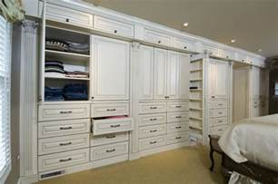 master bedroom cabinetry traditional closet chicago