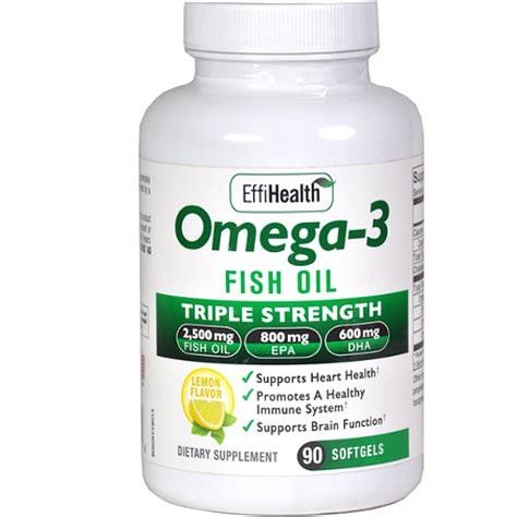 Om3heart Omega 3 Fish Omega 3 Isi 60 Capsules Omega 3 Fish Supports Health Brain Function