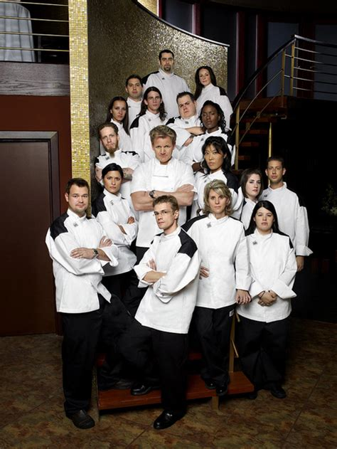 Hells Kitchen Seasons by Hell S Kitchen Images Cast Of Hell S Kitchen Season 5