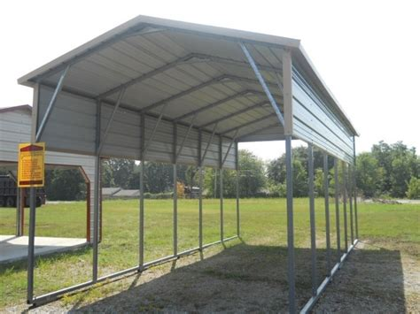Aluminum Car Port by Aluminum Carport Kits Arizona Az Metal Carports Pictures