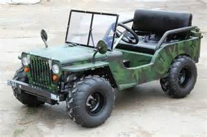 Jeep Go Kart 45 Best Images About Gokart S On T