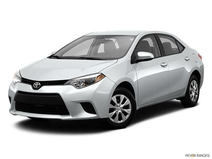 2015 toyota corolla review | carfax vehicle research