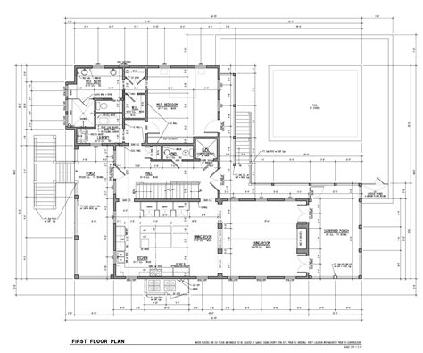 2005 hgtv home floor plan house design plans