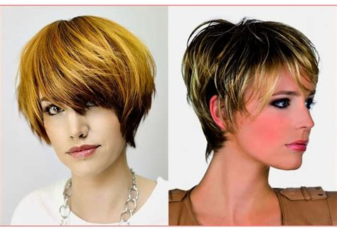 hairstyles 2018 short haircuts 2018 female short hairstyles ideas