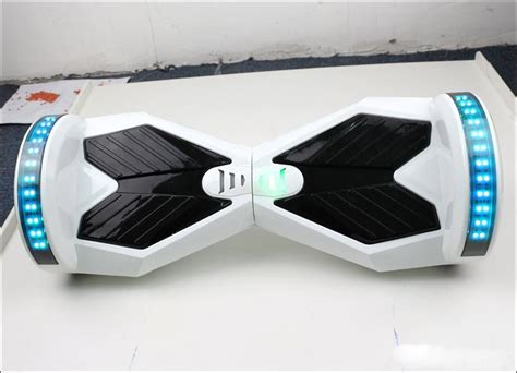Smart Wheel Lambo 8 Bergaransi lamborghini scooter 8 inch electric bluetooth and l led smart balance wheel hoverboard self