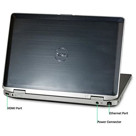 Laptop Dell I7 14 Inch dell latitude e6430 14 inch premium flagship business laptop intel i7 up to 3 6ghz turbo