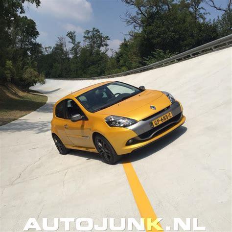 Renault Clio R S 2015 audi s3 2015 renault clio r s 200 foto s 187 autojunk nl