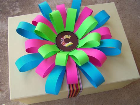 Paper Flowers Paket Menujuhalal1 1 and wisor gift wrapping ideas