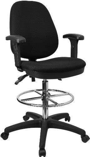best ergonomic drafting stool flash furniture ergonomic multi functional paddle