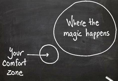 comfort zone blog heb het lef blog voor management ondersteuners