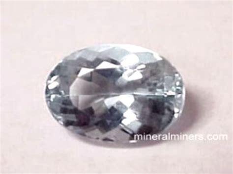 goshenite gemstones