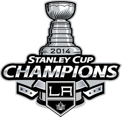 free la kings logo coloring pages