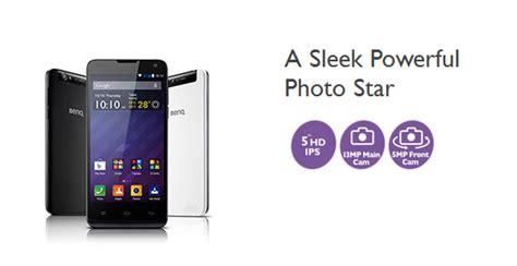 benq b502 smartphone 5 inci ram 2 gb harga 1