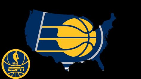 Indiana Pacers potential for the indiana pacers the athlete s corner