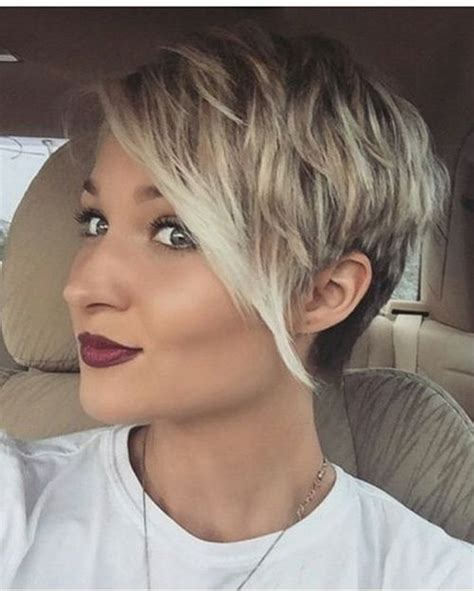 super short asymmetrical pixie cut pinterest asymmetrical pixie cut hairstyles i like pinterest