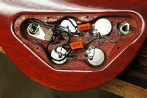 professional guitar re wiring service s instrument services