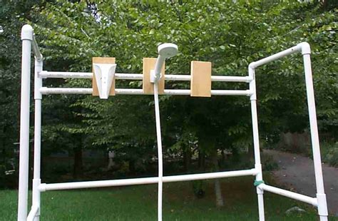 rv outdoor shower curtain shower