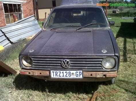 volkswagen caddy 1999 1999 volkswagen caddy used car for sale in northern cape