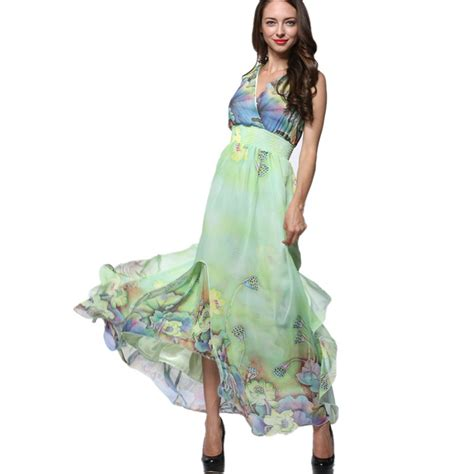 2017 womens summer chiffon clothing