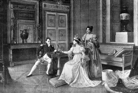 lettere di napoleone a giuseppina ambition and desire the dangerous of josephine