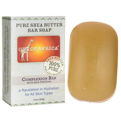 top rated bar soap out of africa 100 pure shea butter bar soap complexion