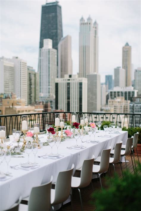 small intimate chicago wedding venues
