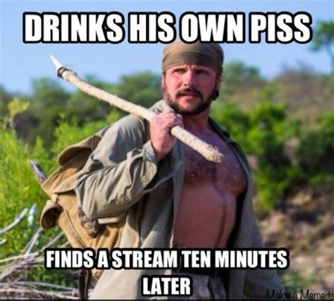 Survival Memes - dual survival memes image memes at relatably com