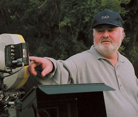 director rob reiner rob reiner almost recruited mayer for the princess