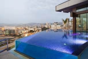 Infinity Pool Designs Infinity Pools And Cafe Culture Beirut Turns Cool Hotel Pool Pool Designs And Balconies