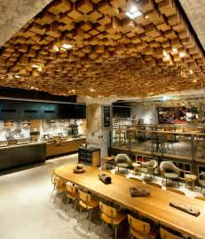 Home Design Stores In Amsterdam Starbucks Concept Store In Amsterdam