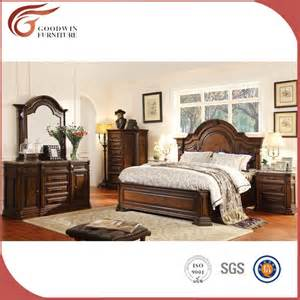 cheap solid wood bedroom furniture wholesale wooden furniture manufacturer buy best