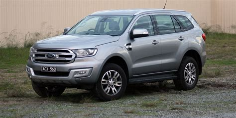 ford fuel economy ford everest fuel economy autos post