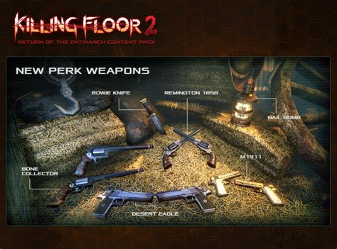 killing floor 2 quot return of the patriarch quot preview ragequitters