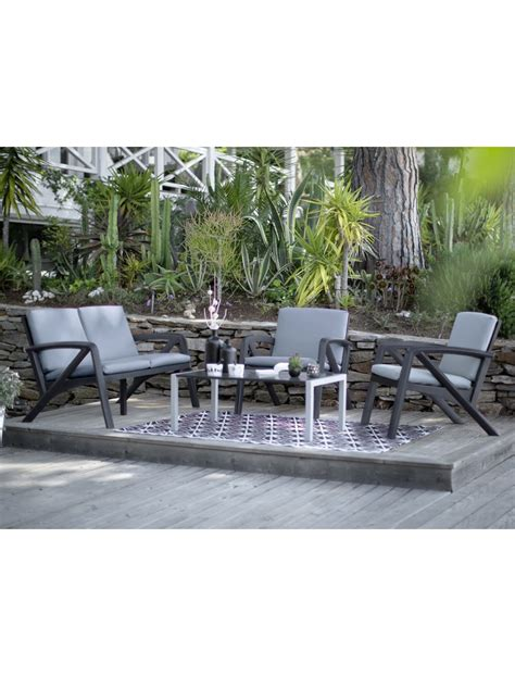 Table De Jardin Leclerc 1050 by Emejing Salon De Jardin Bas Grosfillex Ideas Awesome