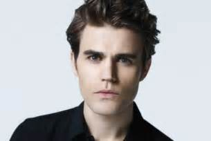 Vampire diaries star paul wesley set for sci fier convergence