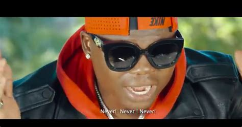 Harmonize Never Give Up Mp3 Audio Download