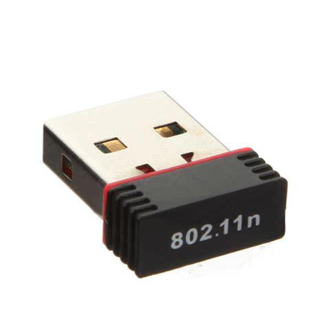 Wifi Card Usb new mini 150mbps usb wifi wireless adapter 150m network